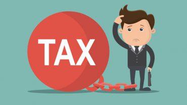 مراحل اعتراض و رسیدگی مالیاتی در املاک