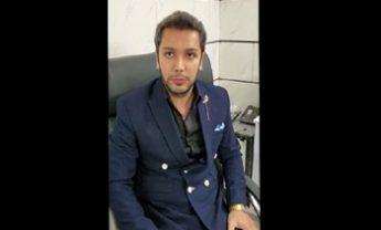 دانشجوی ثروت ساز از زیباشهر قزوین