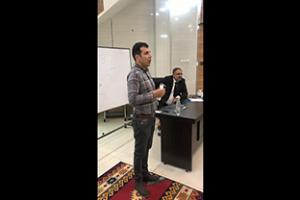ورکشاپ املاک در اصفهان