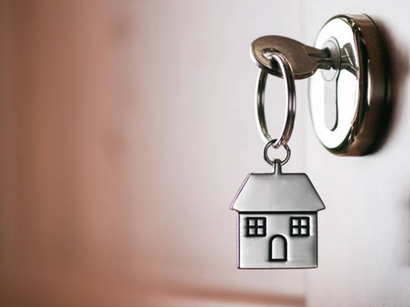 12Customers in buying property